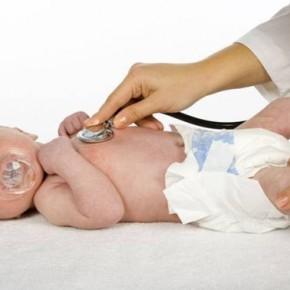 ¿Por qué quise ser pediatra?